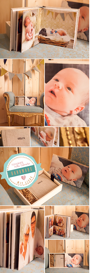 Neugeborenenfotos in Plattling und Umgebung
