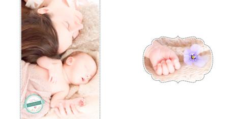 Neugeborenen Fotografie, Plattling