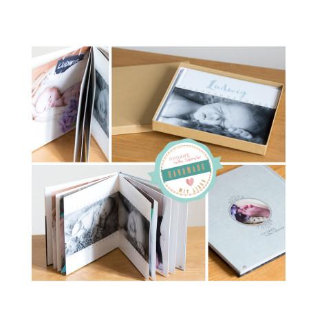 Fotos in Buchform festhalten