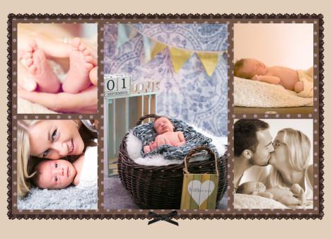 Neugeborene Babys, Plattling, Eichendorf, Deggendorf, Straubing, München