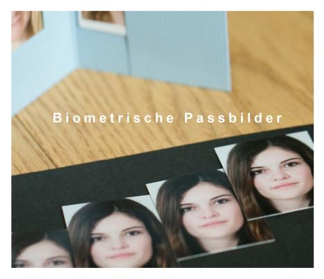 Biometrische Passbilder Plattling